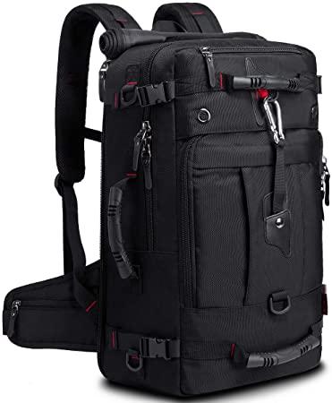 KAKA Convertible Duffel Bag Image