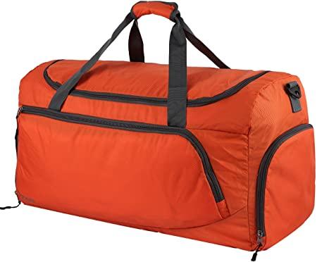 OXA Lightweight Foldable Travel Duffel Bag Image