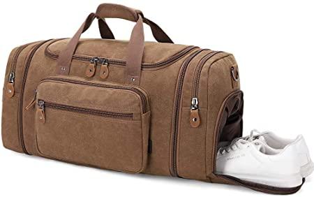 Plambag Travel Duffle Bag Image