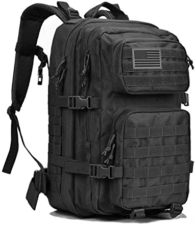 REEBOW GEAR Tactical Backpack Image
