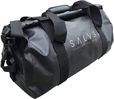 SALVS Waterproof Duffle Bag 50L Image