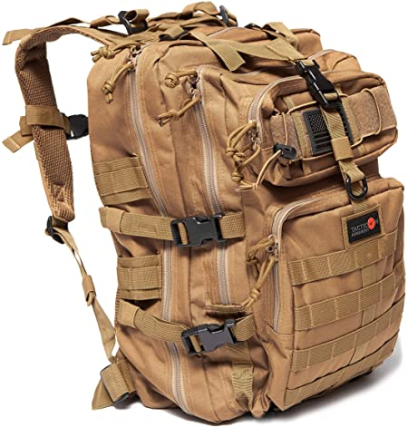 Tacticon 24BattlePack Tactical Backpack Image