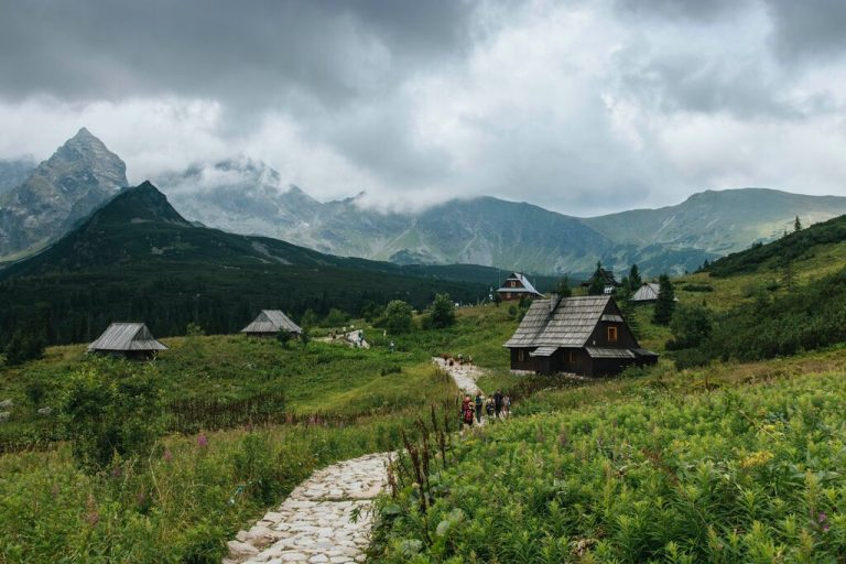Hiking In Zakopane