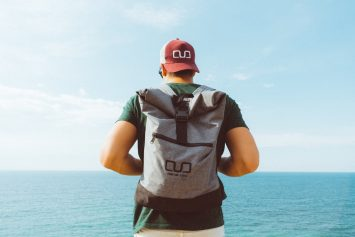 Best Waterproof Backpack For Travel