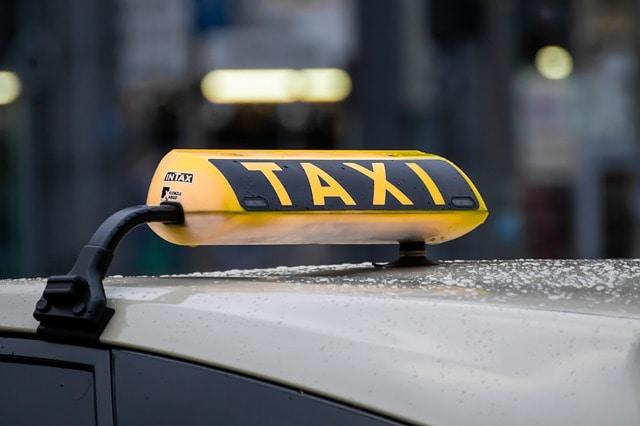 Taxi Zagan 2
