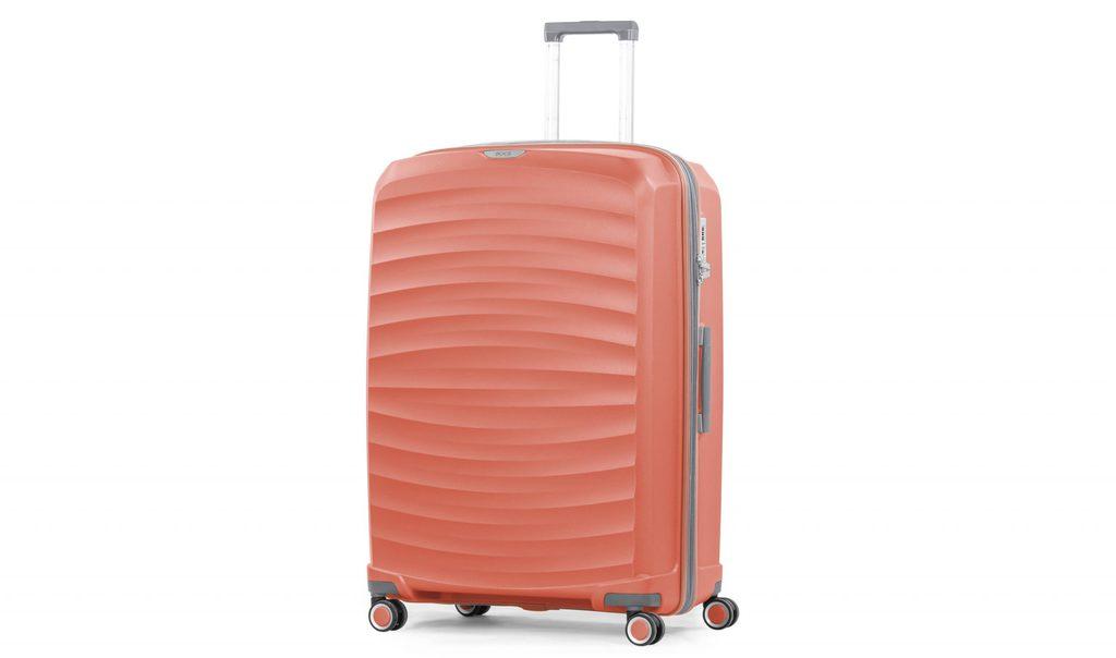 Rock Sunwave Hard Shell Large Luggage